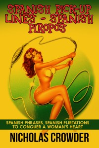 Spanish Piropos book