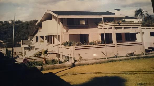 galo house ecuador